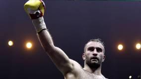 Боксер Гассиев проведет поединок с Сефери после отказа Джонсона