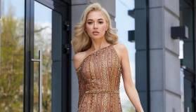 Вчера: Экс-ВИА Гра Герцег прокомментировала слухи о романе с Меладзе