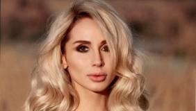 Светлана Лобода госпитализирована с травмой копчика