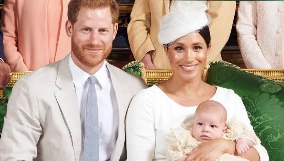 Пандемия сблизила принца Гарри и Меган Маркл с его семьей