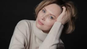 Актриса Ксенофонтова трогательно почтила память покойного Марьянова