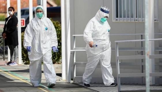 В Кремле назвали ситуацию с коронавирусом в России достаточно тяжелой