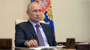 Путин заявил, что людям надоели ограничения по коронавирусу