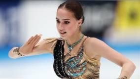 В Японии признали Загитову самой красивой спортсменкой мира