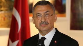 Вице-президент Турции охарактеризовал отношения с Россией