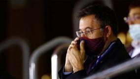 Президент «Барселоны» Бартомеу не подал в отставку