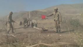 Вчера: Военные Азербайджана впервые столкнулись с российскими ВС в Нагорном Карабахе