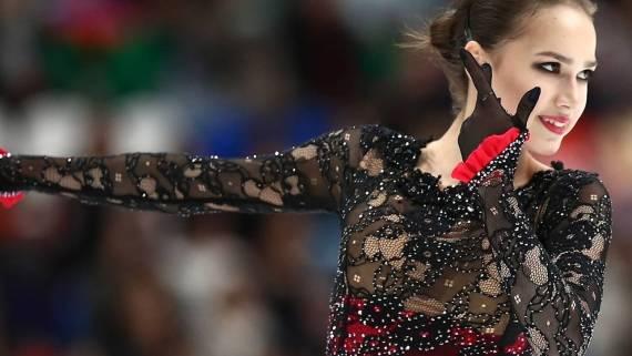 Алина Загитова отказалась от участия в соревнованиях в 2020 году