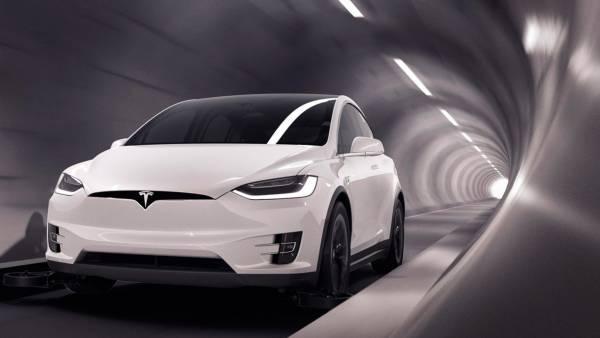 Tesla установила новый рекорд по продажам электрокаров