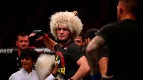 Нурмагомедов заявил, что пока не думает о завершении карьеры