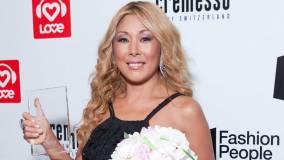49-летняя Анита Цой похвасталась результатами похудения