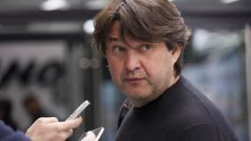 Агент Гурцкая заявил, что не видит работы Газизова в «Спартаке»