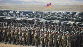 Азербайджан сообщил о взятии еще девяти сел в Нагорном Карабахе