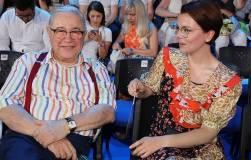 Татьяна Брухунова не исключила рождение дочки от 75-летнего Петросяна
