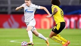 Некоторые игроки «Краснодара» не преклонили колено перед матчем с «Челси»