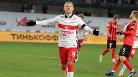 Футболка Кокорина продана за 200 тысяч рублей