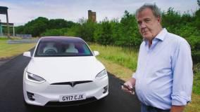 Экс-ведущий Top Gear Джереми Кларксон назвал лучшие авто 2020 года