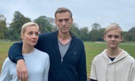 Глава СВР подозревает Германию в сокрытии данных о Навальном