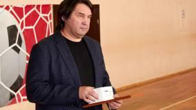 Гендиректор «Спартака» заявил, что Мозес уже влился в коллектив