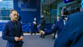 Послы Евросоюза согласовали санкционный «список Навального»