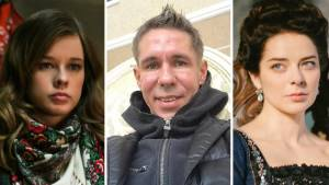 Алексей Панин рассказал о романе с актрисой Мариной Александровой