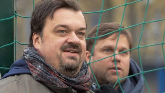 Уткин заключил пари с Радимовым на итоговое место «Спартака» в РПЛ