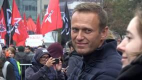 Британия поддержала введение санкций против России из-за Навального