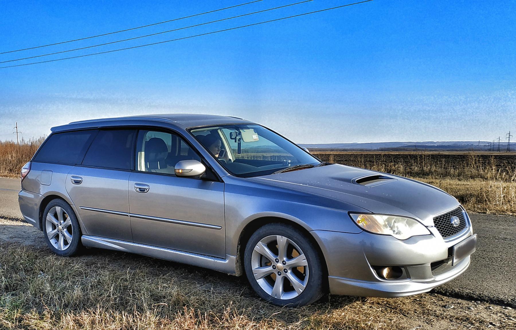 Subaru Legacy, drive2.ru