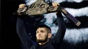 Глава UFC допустил возвращение Хабиба Нурмагомедова в октагон