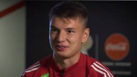Мостовой и Соболев дебютировали за сборную России в матче со Швецией