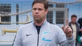 Уткин предложил Радимову спор на итоговое место «Спартака» в РПЛ