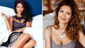 Екатерина Климова вошла в список самых сексуальных женщин России