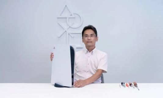 Sony показала на видео внутренности PlayStation 5