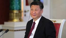 Си Цзиньпин призвал китайских морпехов готовиться к войне