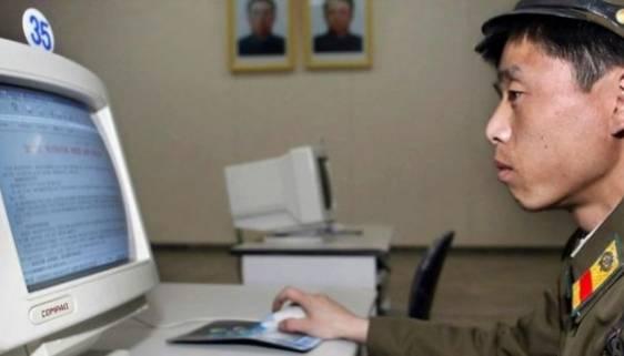 Северокорейские хакеры атаковали оборонные предприятия России