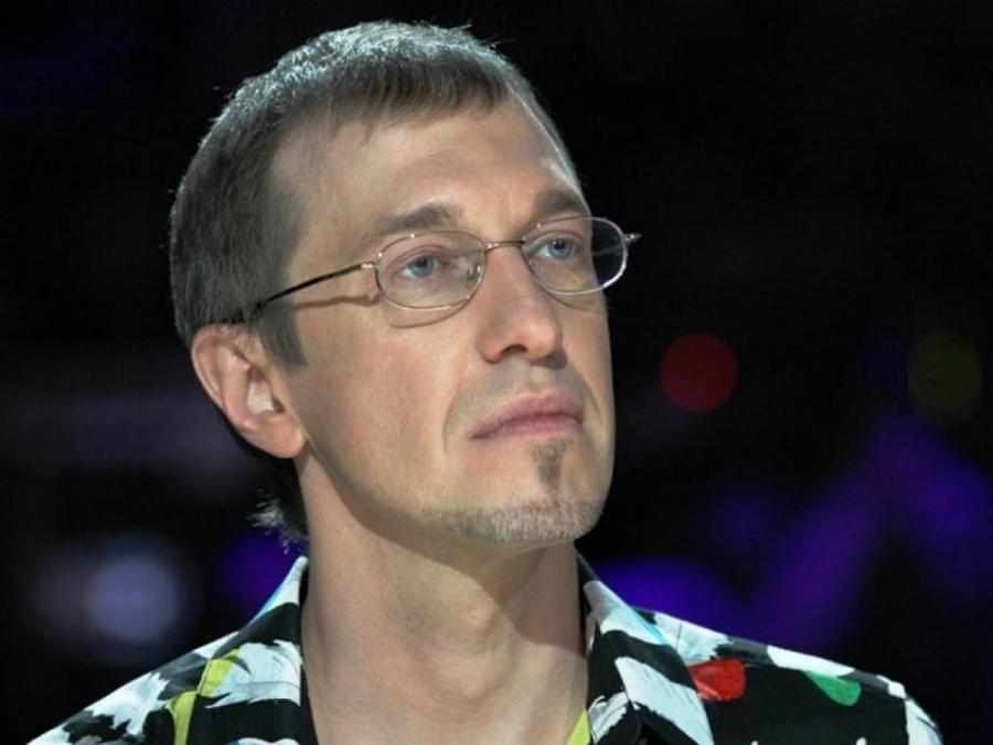 музыкальный критик Сергей Соседов, ok.ru