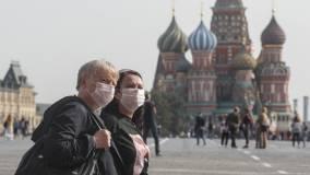 Кремль: система по борьбе с ковидом позволит избежать в России локдауна