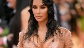 Ким Кардашьян подверглась критике за аренду острова на 40-летие