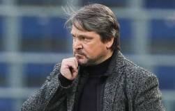 Вадим Евсеев имеет вариант продолжения карьеры