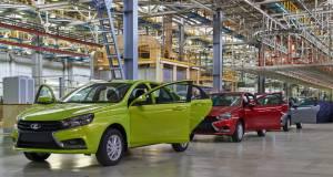Российский автопроизводитель в очередной раз внёс изменения в ценовую политику.