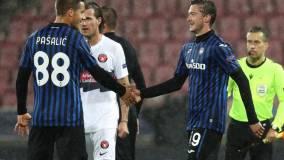 Семин отреагировал на первый гол Миранчука в «Аталанте»
