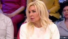 Психолог Елена Перелыгина рассказала об алкоголизме Татьяны Овсиенко