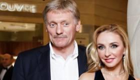 Татьяна Навка устроила пышную вечеринку в честь дня рождения Дмитрия Пескова