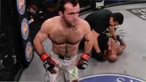 Родственник Нурмагомедова проведёт бой за чемпионский пояс ACA