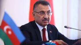 Турция заявила о готовности отправить войска в Нагорный Карабах