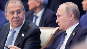 Сергей Лавров: Москва ответит на хамство Запада