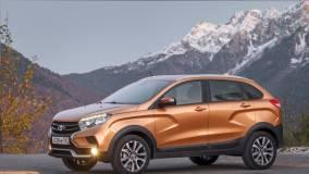 Lada вошла в число пяти самых отзываемых брендов машин в России