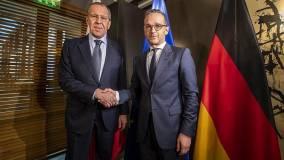 МИД Германии намерен поддерживать отношения с Россией, несмотря на инцидент с Навальным