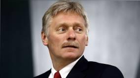 Песков прокомментировал рост числа случаев коронавируса в России