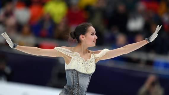 Ягудин оценил шансы Загитовой вернуться в большой спорт